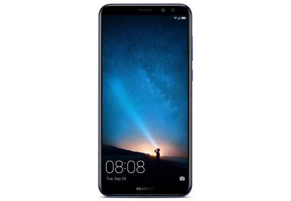 Huawei Mate 10 Lite 4/64 GB Blue