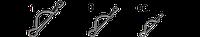 Застежка Gurza Italian Snap SN3000 Ni №00 для рыбалки, итальянка, рыболовные застежки Gurza, монтажная оснастка Gurza