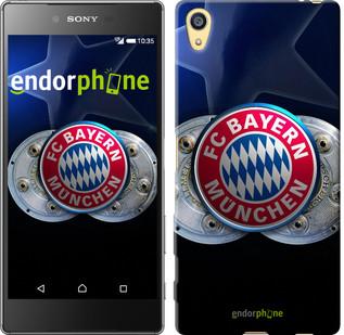 "Чехол на Sony Xperia Z5 Бавария Мюнхен 2 ""1562c-274-571"""