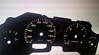 Шкалы приборов Nissan Patrol, фото 1