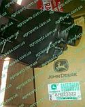 Муфта AH75167 швидкороз'ємні Мама з/ч Hydr. Quick Coupler Socket John Deere АН75167, фото 4
