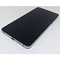 Дисплей + сенсор + рамка для Uhans S1