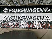 Наклейка на лобовое стекло VOLKSWAGEN BUS