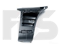 Крепеж бампера переднего правый Daewoo Nexia 08- (FPS)