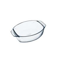 Форма с/к PYREX Irresistible форма стек.овал. 30х21х7см (2,0л) sticker (410B000/B044)