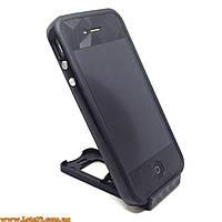 Складная подставка держатель для мобильного телефона, смартфона и планшета на стол
