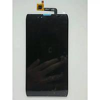 LCD дисплей+сенсор для Uhans U300 - модуль