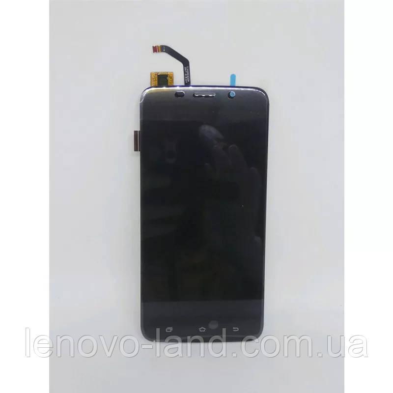 LCD дисплей + сенсор для Uhans A6 Модуль