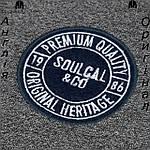 Худи SoulCal флисовая   Худі SoulCal флісова, фото 5