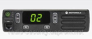 Радіостанція автомобільна MOTOROLA DM1400