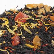 Чай черный «Чайные шедевры» Нахальный фрукт 500 г, фото 2