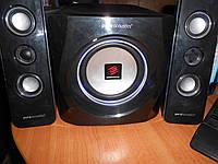 Акустическая система 2.1 (80W, 60dB) Pure Acoustics MTX-150