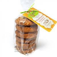 Печенье миндально-кукурузное Корисна Кондитерська 300г
