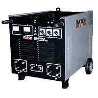 Выпрямитель сварочный многопостовой Патон ВC-650 СР DC МIG/MAG ММА
