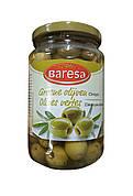 Оливки без косточек Baresa, 340 г