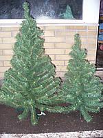 Искусственная елка 55см зеленая