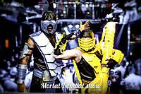 Mortal Kombat show