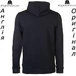Кофта худи Under Armour Rival Fitted для тренировок и бега | Кофта худи Under Armour для тренувань і бігу, фото 2
