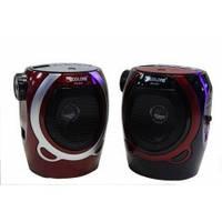"""Проигрыватель MP3+FM """"GOLON"""" RX 678"""