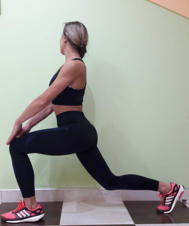 Комплект для фитнеса  женский Maraton  топ+лосины
