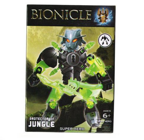Конструктор YD-1 Bionicle, фото 2
