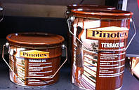 Масло для террас PINOTEX TERRACE OIL 10л