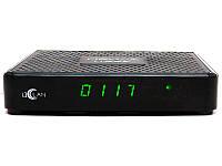 IPTV приставка uClan Denys H.265 IPTV