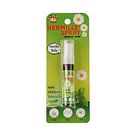 Спрей для свежего дыхания, Hermille spray Hamar