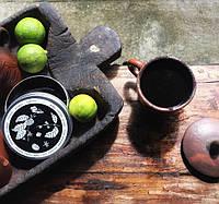 Натуральный кофейный скраб Coffee Scrub Muka