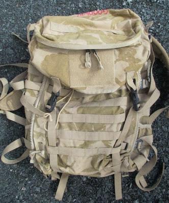 Рюкзак DDPM
