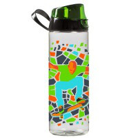 Бутылка HEREVIN SKEIT 0.75 л д/спорта (161506-002)