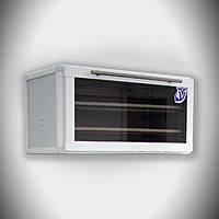 Шкаф медицинский с бактерицидными лампами ШМБ-8