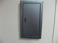 Ревизионные двери