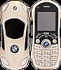 Китайский телефон машинка BMW, 1 SIM, FM, MP3. Громкий звук!