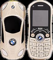 Китайский телефон машинка BMW, 1 SIM, FM, MP3. Громкий звук!, фото 1