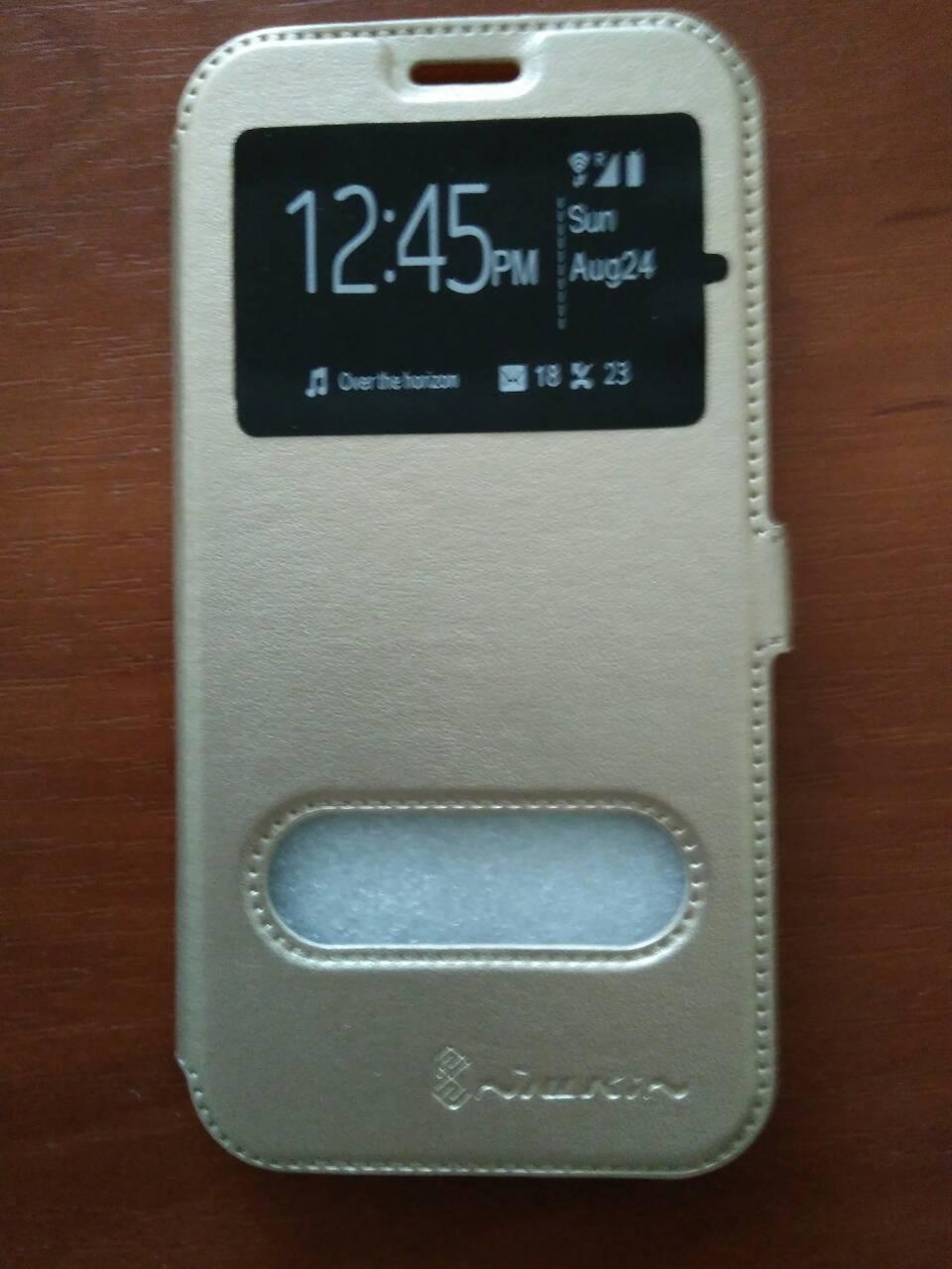 Чехол-книжка    для   Xiaomi redmi 3