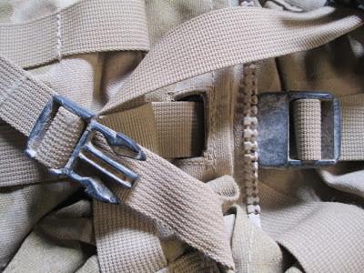 Рюкзак DDPM Camo