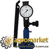 Стенд для проверки дизельных форсунок С000400В