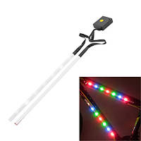 Подсветка на раму велосипеда TQ1009 14LED