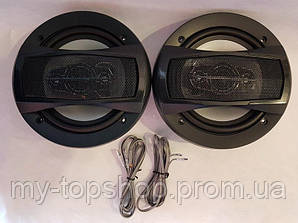 Автомобільна акустика, колонки PROAUDIO PR-1695 ( 16 СМ)