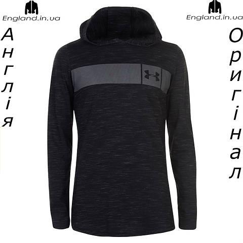 Пуловер Under Armour для тренировок Sportstyle | Пуловер Under Armour для тренувань Sportstyle