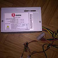 Блок питания Qdion QD450 450Ватт
