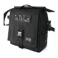 Сумка Blackhawk Enhanced Battle Bag черная