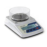 Весы лабораторные электронные ТВЕ-0,3-0,005/2, Ваги електронні лабораторні ТВЕ-0,3-0,005/2