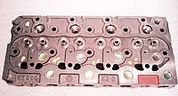 Головка блока цилиндров Kubota V1702 Bobcat 743