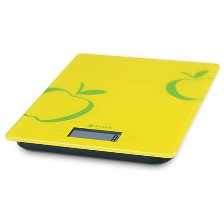 Весы кухонные Vitek VT-2400, 5 кг, фото 2