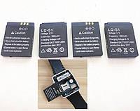 Аккумулятор LQ-S1 380 mAh для Умных Смарт Часов A1 GT08 DZ09 QW09
