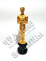 Статуэтка Оскар гипсовый 18см