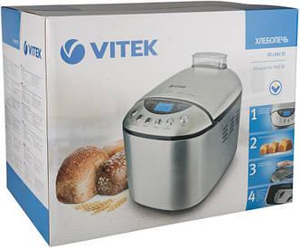 Хлебопечь Vitek VT-1991, хлебопечка, фото 2