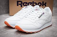 Кроссовки женские Reebok  Classic, белые (12442),  [   37 38 40  ]
